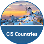CIS Countries